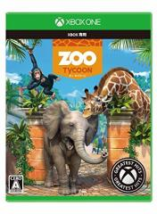 [100円便OK]【新品】【XboxOne】【BEST】Zoo Tycoon Greatest Hits [XBOXONE版][お取寄せ品]