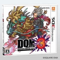 [100円便OK]【新品】【3DS】ドラゴンクエストモンスターズ ジョーカー3[在庫品]