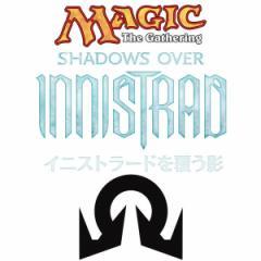 【新品】【TTBX】MTG 日本語版 イニストラードを覆う影 ブースター[お取寄せ品]