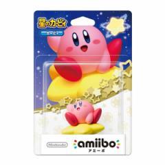【新品】【WiiUHD】amiibo カービィ(星のカービィシリーズ)[お取寄せ品]