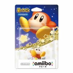 【新品】【WiiUHD】amiibo ワドルディ(星のカービィシリーズ)[在庫品]