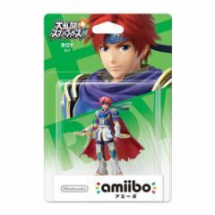 【新品】【WiiUHD】amiibo ロイ(大乱闘スマッシュブラザーズシリーズ)[お取寄せ品]