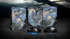【新品】【PS4】【限】ファイナルファンタジーXV デラックスエディション[お取寄せ品]