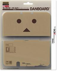 【新品】New3DSLL用キャラPCカバー よつばと ダンボー[お取寄せ品]