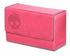 【新品】【TTAC】(#84400)革風デュアルデッキボックス ピンク[お取寄せ品]