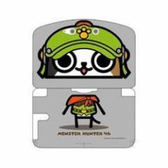 【新品】ニンテンドー3DS LL専用フェイスカバー ブレイブネコ MFC-03[お取寄せ品]