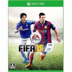 [100円便OK]【新品】【XboxOne】【通】FIFA15 通常版[お取寄せ品]