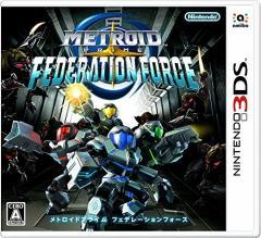 [100円便OK]【新品】【3DS】メトロイドプライム フェデレーションフォース[在庫品]