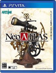 [100円便OK]【新品】【PSV】Neo ATLAS 1469[お取寄せ品]