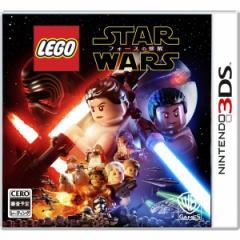 [100円便OK]【新品】【3DS】LEGOスターウォ-ズ/フォースの覚醒[在庫品]