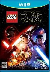 [100円便OK]【新品】【WiiU】LEGOスターウォ-ズ/フォースの覚醒[在庫品]