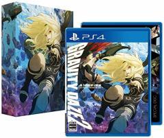 【新品】【PS4】【限】GRAVITY DAZE2 初回限定版[お取寄せ品]