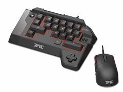 【新品】【PS4HD】タクティカルアサルトコマンダー キーパッドタイプK1 for PlayStation4/PlayStation3/PC[お取寄せ品]