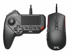 【新品】【PS4HD】タクティカルアサルトコマンダー グリップコントローラータイプG1 for PlayStation4/PlayStation3/PC[お取寄せ品]