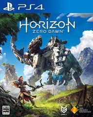 【中古】【PS4】【限】Horizon Zero Dawn 初回限定版[お取寄せ品]