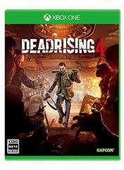 [100円便OK]【新品】【XboxOne】Dead Rising 4[お取寄せ品]