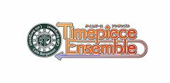 【新品】【PSV】【限】Timepiece Ensemble 限定版[お取寄せ品]