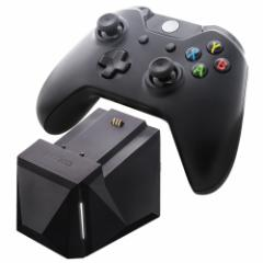 【新品】【XboxOneHD】【NYKO製】Xone用 Charge Block SOLO[お取寄せ品]