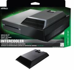 【新品】【XboxOneHD】【NYKO製】Xone用 Intercooler(インタークーラー)[お取寄せ品]