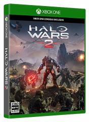 [100円便OK]【新品】【XboxOne】【通】Halo Wars 2 通常版[お取寄せ品]