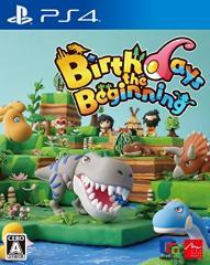 [100円便OK]【新品】【PS4】Birthdays the Beginning[お取寄せ品]