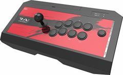 【新品】【PS4HD】リアルアーケードPro.V HAYABUSA ヘッドセット端子 付き for PlayStation4/PlayStation3/PC[お取寄せ品]