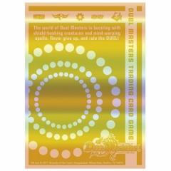 [100円便OK]【新品】【TTAC】DM ベーシックカードプロテクト 光文明[在庫品]
