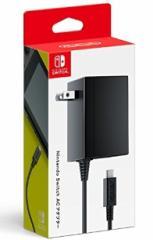 【新品】【NSHD】Nintendo Switch ACアダプター[お取寄せ品]