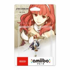 【新品】【3DSH】amiibo セリカ(ファイアーエムブレムシリーズ)[在庫品]