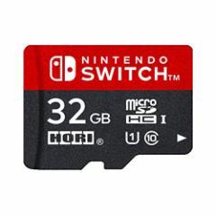 [100円便OK]【新品】【NSHD】マイクロSDカード 32GB for Nintendo Switch[在庫品]