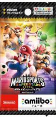 [100円便OK]【新品】【3DSH】マリオスポーツ スーパースターズ amiiboカード[在庫品]