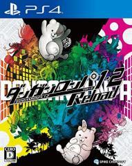 [100円便OK]【新品】【PS4】ダンガンロンパ1・2 Reload[在庫品]