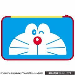 【06/01発売★予約】【新品】【NSHD】ドラえもん ポーチ (Switch用)[予約品]