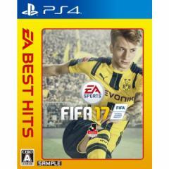 [100円便OK]【新品】【PS4】【BEST】FIFA 17 EA BEST HIES[お取寄せ品]