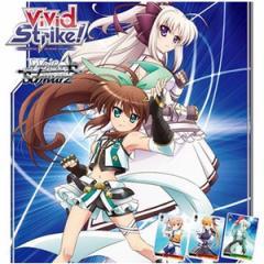 【新品】【TTBX】ヴァイスシュヴァルツ ブースター ViVid Strike![お取寄せ品]