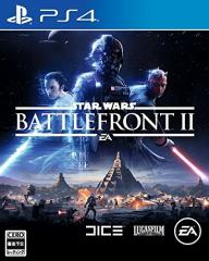 [100円便OK]【新品】【PS4】【通】Star Wars バトルフロント II 通常版[お取寄せ品]
