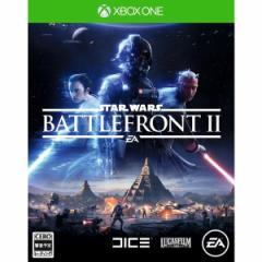 [100円便OK]【新品】【XboxOne】【通】Star Wars バトルフロント II 通常版[お取寄せ品]