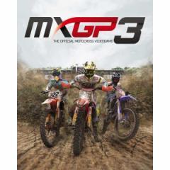 [100円便OK]【新品】【PS4】MXGP3 - The Official Motocross Videogame[お取寄せ品]