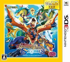 [100円便OK]【新品】【3DS】モンスターハンターストーリーズ Ver1.2更新版[在庫品]