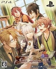【新品】【PS4】【限】Code:Realize 〜彩虹の花束〜 限定版[お取寄せ品]
