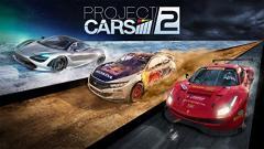 [100円便OK]【新品】【PS4】Project CARS 2[お取寄せ品]