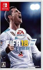 【09/29発売★予約】[100円便OK]【新品】【NS】FIFA 18[予約品]