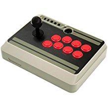【11/20発売★予約】【新品】【NSHD】8BITDO NES30 Arcade Stick[予約品]