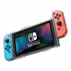 【新品】【NSHD】PCハードカバーセットfor Nintendo Switch[お取寄せ品]