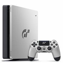 【新品】【PS4HD】プレイステーション4 グランツーリスモSPORT リミテッドエディション 1TB CUHJ-10016[在庫品]