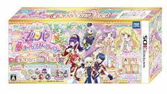 【新品】【3DS】【限】アイドルタイムプリパラ 夢オールスターライブ! ゴージャスパック[在庫品]
