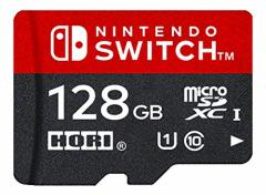 [100円便OK]【新品】【NSHD】マイクロSDカード128GB for Nintendo Switch[在庫品]