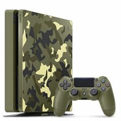【新品】【PS4HD】PlayStation4 コール オブ デューティ ワールドウォーII リミテッドエディション CUHJ-10018[在庫品]