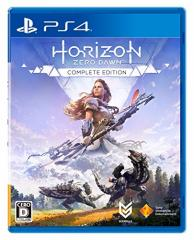 【12/07発売★予約】[100円便OK]【新品】【PS4】Horizon Zero Dawn Complete Edition[予約品]