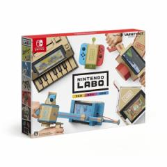 【新品】【NS】Nintendo Labo Toy-Con 01: Variety Kit[在庫品]